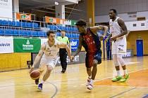 Dekstone Tuři Svitavy vs. Basket Brno.