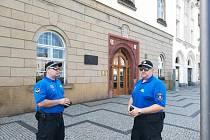 Městská policie v Moravské Třebové se přesune do budovy radnice.