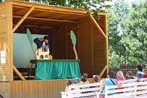 Foto z Divadelní pouti