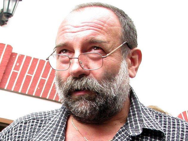 František Václavek.