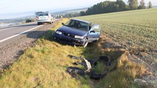 Havárie u Opatova