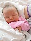 ANNA SEMERÁKOVÁ. Narodila se 10. května Evě Schusterová a Martinu Semerákovi z Banína. Měřila 52 centimetrů a vážila 4,1 kilogramu. Má sestřičku Julii.