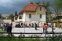 Desátý ročník Paseka Pétanque Cupu se konal v Litomyšli.