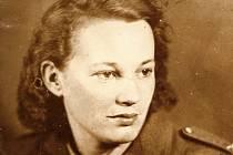 Pětadevadesátiletá Jarmila Halbrštátová-Kaplanová přežila sovětský gulag a v československých vojenských jednotkách se během druhé světové války zapojila do bojů na východní frontě.
