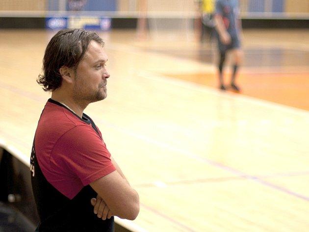 Lubomír Kocourek