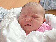 ANEŽKA FISCHEROVÁ. Narodila se 25. září Pavle Sejkorové a Pavlu Fischerovi z Litomyšle. Měřila 49 centimetrů a vážila 3 kilogramy. Má sourozence Elišku a Honzíka.