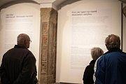 POSLEDNÍ VÝSTAVA v letošním roce představuje díla, která Městské galerie v Litomyšli obdržela od svých mecenášů. Jedná se o velkorysé dary, bez kterých by se sbírka galerie nikdy nemohla pyšnit mnoha výjimečnými díly vysoké umělecké kvality.