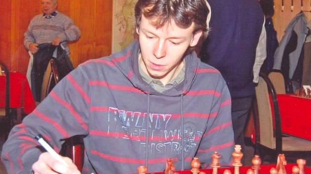 K VÝHŘE MORAVSKÉ Třebové přispěl Oleg Urbášek.