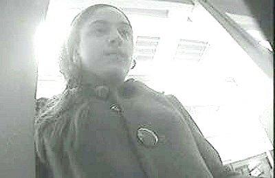 POLICIE hledá tuto ženu.