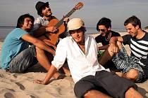 Rocková skupina Goodfellas.