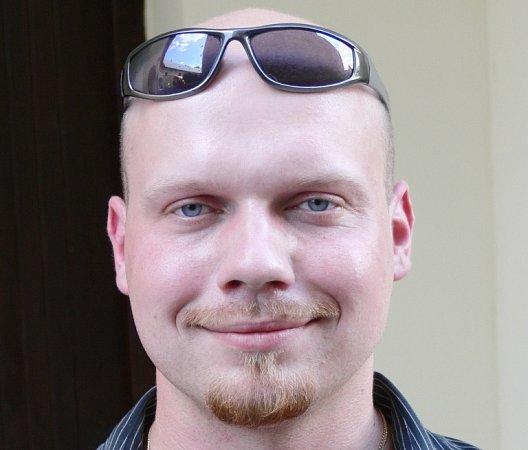 Miloš Dempír