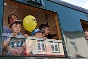 HRAJEMESY a oslavy železnice. Svitavy mají za sebou nabitou sobotu.