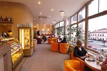 Andělská kavárna