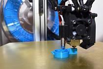 Škola má unikátní 3D tiskárnu