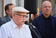 Fakulta restaurování Univerzity Pardubice oslavila pětadvacetileté působení v Litomyšli.