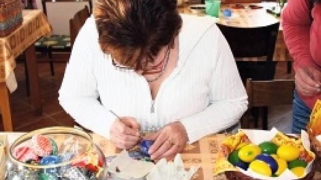 VEJCE jsou symbolem nového života. Lidé je odpradávna barví a přikrášlují různými ornamenty.