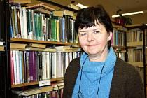 Janu Kroulíkovou celým životem provází knihy. Městskou knihovnu v Litomyšli vede už třicet let.