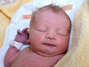 ONDŘEJ TELECKÝ. Narodil se 27. února Aleně a Tomášovi z Opatovce. Měřil 49 centimetrů a vážil 3,2 kilogramu. Má brášku Tomáše.