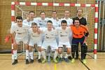 FK Slovan Šakalí hněv Moravská Třebová.