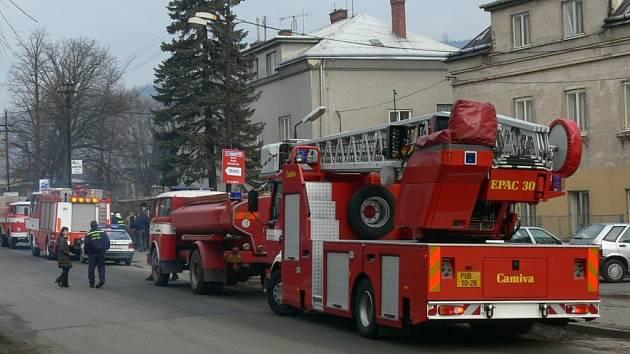 Dobrovolní hasiči plní nezastupitelnou úlohu v systému zabezpečování požární ochrany v České republice.