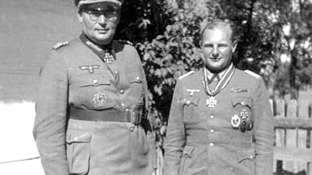 Generál Maximilián Felzman
