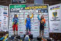 Orion Racing Team v říjnovém Dalečíně.