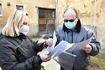 Správa nemovitostí v Moravské Třebové je podezřelá ze zpronevěry. Lidé posílali měsíce peníze na poplatky za energie a další služby, správa si je ale zřejmě nechala pro sebe.