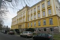 Jednou ze škol, u kterých Pardubický kraj získal evropskou dotaci na energeticky úsporná opatření, je Gymnázium Jevíčko.
