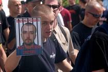 Protestní pochod zopakují přátelé Vlastimila Pechance  v červenci. Bojují o napravení justičního omylu.
