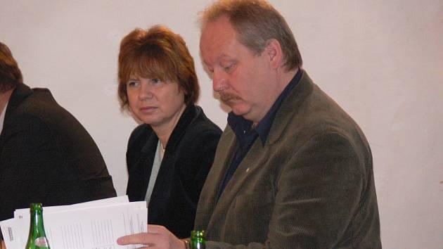 Představitelé obcí z Pardubického kraje se sešli v Litomyšli, aby společně probrali záležitosti týkající se peněz a dotací z Bruselu.