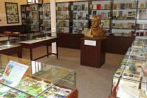 UNIKÁTNÍ Muzeum esperanta se nachází ve Svitavách.