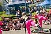 ZAHÁJENÍ TURISTICKÉ SEZONY ve Svitavách bylo ve znamení sportu, špekáčků a dobré zábavy.