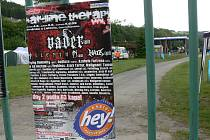 Festival Hardline Therapy VOL. 2 v Brněnci.