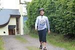 Toulovcův budislavský triatlon.