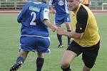 TJ Svitavy – FC Boskovice 5:2.