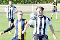Z utkání SK Holice vs. TJ Svitavy (4:1).