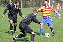 Hráči Litomyšle vyhráli v Semaníně 5:0.