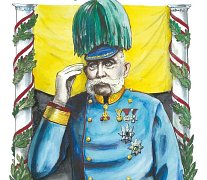 Oslavy památky padlých v první světové válce Mladějov – Blosdorf.