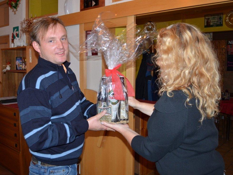 Vítězem letošního ročníku Hospůdka roku 2013  se stal Motorest U Kocoura ze Svitav. Obhájil prvenství z loňského roku.