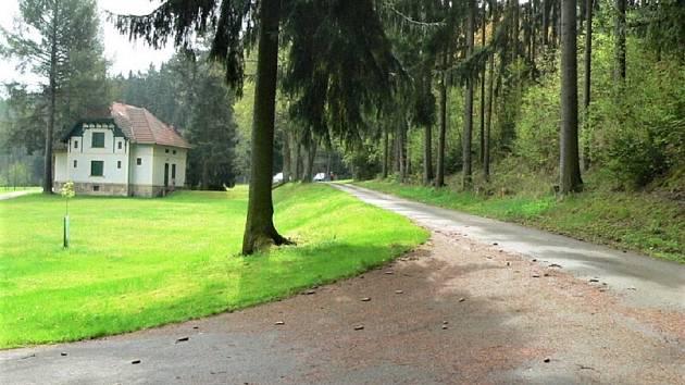 Brno získalo pozemek v areálu prameniště březovského vodovodu
