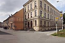 ZŠ Křižovatka v Moravské Třebové.