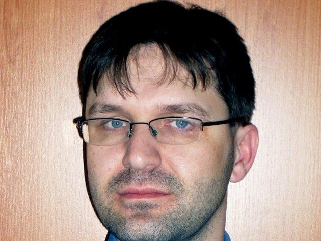Doktor práv Milan Břeň
