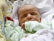 MILAN JAROSLAV ŠEDÝ je prvním dítětem Zuzany Benešové a Milana Šedého z Borušova. Narodil se 2. srpna v 11.51 hodin, vážil 3500 gramů a měřil 51 centimetrů.