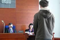 Jeden a půl roku nepodmíněně, tak zněl rozsudek pro dealera Zdeňka Bureše ze Svitav.