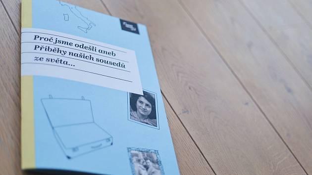 Studenti z Poličky nahráli příběhy pamětníků.