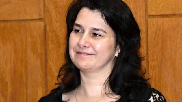 Jana Pekáriková