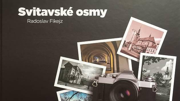 Kniha Svitavské osmy.