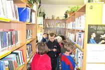 DEN PRO dětskou knihu otevřel v Jaroměřicích období adventu.