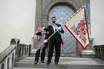 Sbor Vlastimil v Litomyšli slaví v letošním roce sto padesát let od založení. Oslavy se konaly dva dny. V sobotu se uskutečnil  koncert v kostele Povýšení svatého Kříže v Litomyšli.
