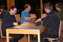 Mezinárodní turnaj šachové Vánoce  je druhou největší akcí svého druhu v České republice po pardubickém Czech Open